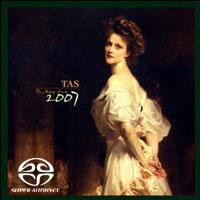 絕對的聲音TAS2007(SACD)【小天粉絲專屬優惠】