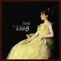 絕對的聲音TAS2008(CD)【亞美將粉絲專屬優惠】