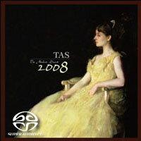 絕對的聲音TAS2008 (SACD) 0