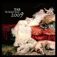 絕對的聲音TAS2009(CD)【不成熟女子粉絲專屬優惠】