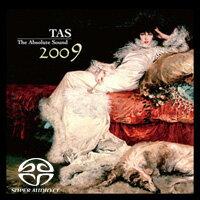 絕對的聲音TAS2009(SACD)【不成熟女子粉絲專屬優惠】