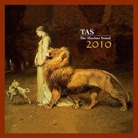 絕對的聲音TAS2010(CD)【雞蛋貓異想世界粉絲專屬優惠】