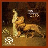 絕對的聲音TAS2010(SACD)【亞美將粉絲專屬優惠】