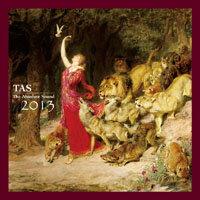 絕對的聲音TAS2013 (CD)【亞美將 粉絲專屬優惠】