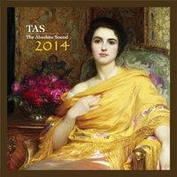 絕對的聲音TAS2014 (CD) 0