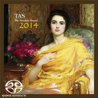 絕對的聲音TAS2014(SACD)【依布小姐粉絲專屬優惠】