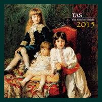 絕對的聲音TAS2015 (CD)