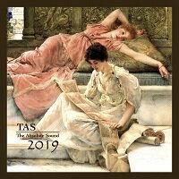 絕對的聲音TAS2019 (CD)