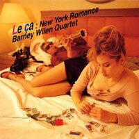 巴尼.威良四重奏:紐約羅曼史 Barney Wilen Quartet: New York Romance (24K CD) 【Venus】 - 限時優惠好康折扣