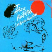 李柯立茲四重奏&肯尼巴倫:天堂爵士 Lee Konitz Quartet ~featuring Kenny Barron: Jazz Nocturne (CD) 【Venus】 - 限時優惠好康折扣