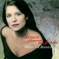 瑪嘉阿涅:裘賓教我的歌 Maucha Adnet: Songs I Learned From Jobim (CD) 【Venus】 - 限時優惠好康折扣