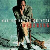 馬利歐.布朗五重奏:奉獻 Marion Brown Quintet: Offering (CD) 【Venus】 - 限時優惠好康折扣