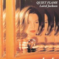 萊雅傑克森:玻璃心 Laird Jackson: Quiet Flame (CD) 【Venus】 - 限時優惠好康折扣