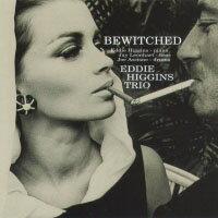 艾迪.希金斯三重奏:愛情俘虜 Eddie Higgins Trio: Bewitched (CD) 【Venus】 - 限時優惠好康折扣
