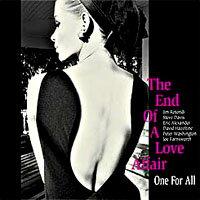 「我為人人」樂團:情事的盡頭 One For All: The End Of A Love Affair (CD) 【Venus】 - 限時優惠好康折扣