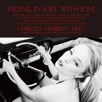 哈羅德.馬本三重奏:為愛而愛 Harold Mabern Trio: Falling In Love With Love (CD) 【Venus】 - 限時優惠好康折扣