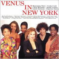 V.A.: Venus In New York (紙盒版CD) 【Venus】 - 限時優惠好康折扣