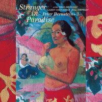 彼得.伯恩斯坦:天堂的陌生人 Peter Bernstein + 3: Stranger In Paradise (CD) 【Venus】 - 限時優惠好康折扣