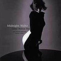 悉達華爾頓三重奏:午夜圓舞曲 Cedar Walton Trio: Midnight Waltz (CD) 【Venus】 - 限時優惠好康折扣