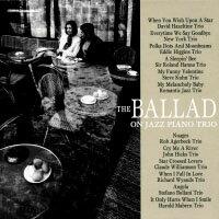 爵士歌謠 The Ballad on Jazz Piano Trio (CD) 【Venus】 - 限時優惠好康折扣