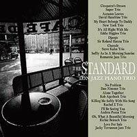 爵士鋼琴三重奏~經典旋律 The Standard on Jazz Piano Trio (CD) 【Venus】 - 限時優惠好康折扣