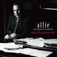 大衛.海索汀三重奏:花花公子DavidHazeltineTrio:Alfie(CD)【Venus】
