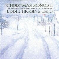 艾迪.希金斯三重奏:白色耶誕Ⅱ Eddie Higgins Trio: Christmas Songs II (CD) 【Venus】 - 限時優惠好康折扣