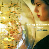 席夢:抓住愛情 Simone: Taking A Chance On Love (CD) 【Venus】 - 限時優惠好康折扣