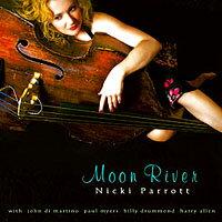 妮基派洛特:月河 Nicki Parrott: Moon River (CD) 【Venus】 - 限時優惠好康折扣