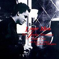傑基.泰拉森爵士三重奏:夢中琴人 The Jacky Terrasson Jazz Trio: Lover Man (CD) 【Venus】 - 限時優惠好康折扣
