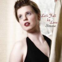 席夢:來談戀愛吧! Simone: Let's Fall In Love (CD) 【Venus】 - 限時優惠好康折扣
