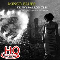 肯尼巴倫三重奏:藍調小曲 Kenny Barron Trio: Minor Blues (HQCD) 【Venus】 - 限時優惠好康折扣