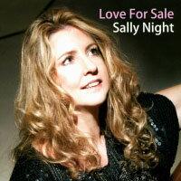 莎莉.奈特:出售愛情 Sally Night: Love For Sale (CD) 【Venus】 - 限時優惠好康折扣