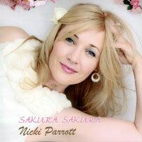 妮基.派洛特:櫻花戲春 Nicki Parrott: SAKURA SAKURA (CD) 【Venus】 - 限時優惠好康折扣