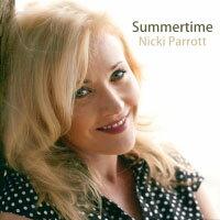 妮基.派洛特:夏日時光 Nicki Parrott: Summertime (CD) 【Venus】 - 限時優惠好康折扣
