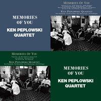 肯.皮普洛斯基四重奏:你的回憶 Ken Peplowski Quartet: Memories Of You (限量2CD豪華決定盤)【Venus】 - 限時優惠好康折扣