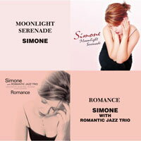 席夢:月光小夜曲+羅曼史 Simone: Moonlight Serenade + Romance (限量2CD豪華決定盤)【Venus】 - 限時優惠好康折扣