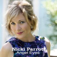 妮基.派洛特:天使之眼 Nicki Parrott: Angel Eyes (CD) 【Venus】