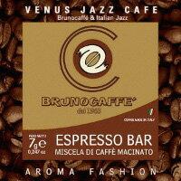 Venus Jazz Cafe ~ Brunocafé & Italian Jazz (CD) 【Venus】 - 限時優惠好康折扣
