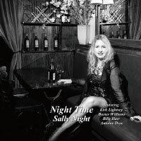 莎莉.奈特 Sally Night: Night Time (CD) 【Venus】 - 限時優惠好康折扣