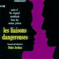 Duke Jordan: Les Liaisons Dangereuses (CD) 【Venus】 - 限時優惠好康折扣