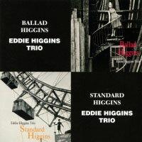 艾迪.希金斯三重奏:名曲精選+經典歌曲 Eddie Higgins Trio: Ballad Higgins + Standard Higgins (限量2CD豪華決定盤)【Venus】 - 限時優惠好康折扣