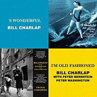 比爾.夏拉普三重奏:夏日戀人+我是老派流行 Bill Charlap Trio: 'S Wonderful + I'm Old Fashioned (限量2CD豪華決定盤)【Venus】 - 限時優惠好康折扣