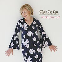 妮基.派洛特:靠近你~伯特.巴克瑞克歌曲集 Nicki Parrott: Close To You~Burt Bacharach Song BookThe Masquerade Is Over (CD) 【Venus】 - 限時優惠好康折扣