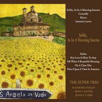 超級三重奏:晨光輕柔 The Super Trio: Softly, As In A Morning Sunrise (CD) 【Venus】 - 限時優惠好康折扣