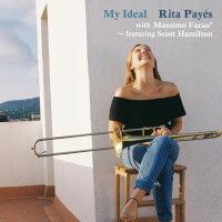 莉塔.帕耶斯:我的理想國 Rita Payes: My Ideal (CD) 【Venus】 - 限時優惠好康折扣