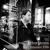 丹.尼默三重奏:地平線 Dan Nimmer Trio: Horizons (CD) 【Venus】 - 限時優惠好康折扣