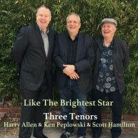 三大次中音薩克手:最閃亮的星 Three Tenors: Like The Brightest Star (CD) 【Venus】 - 限時優惠好康折扣