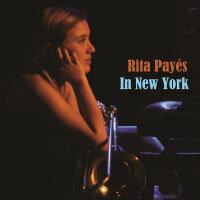莉塔.帕耶斯:紐約情未了 Rita Payés: In New York (CD) 【Venus】 - 限時優惠好康折扣