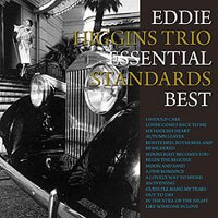 艾迪.希金斯三重奏:絕對至尊經典 Eddie Higgins Trio: Essential Standards Best (CD) 【Venus】 - 限時優惠好康折扣